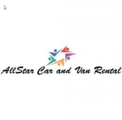 AllStar Car and Van Rental Logo