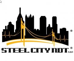 Steel City NDT LLC Logo