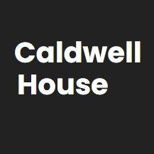 Caldwell House Logo