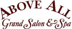 Above All Salon and Day Spa Wexford Logo
